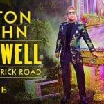 Elton John Tour 2021