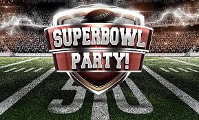 uper Bowl LV After Party
