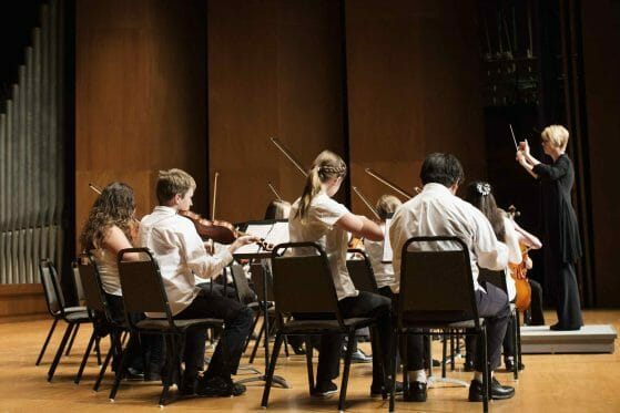 8 Different Types Of Classical Concert