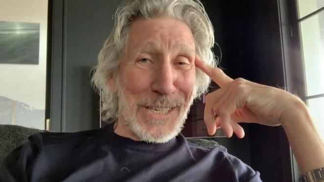 Roger Waters tour 2022
