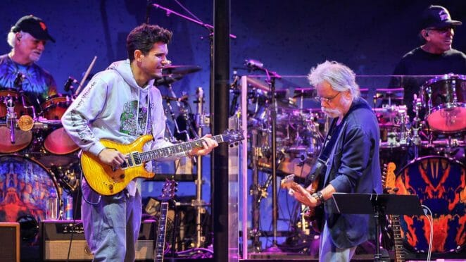 Dead and Company Tour 2022 / 2023