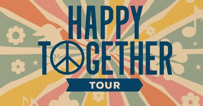 Happy Together Tour 2022