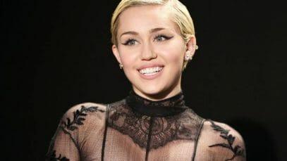 Miley Cyrus tour 2022 - 2023