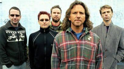 Pearl Jam Tour 2022 - 2023