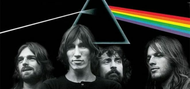 Pink Floyd Tour 2022 - 2023