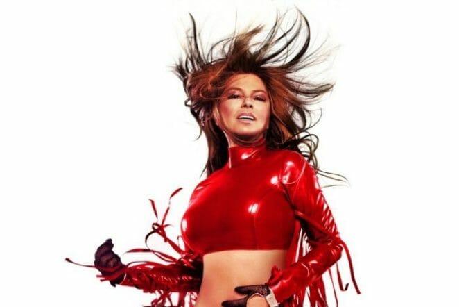 Shania Twain Tour 2022 - 2023