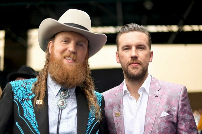 Brothers Osborne country concerts 2021 2022