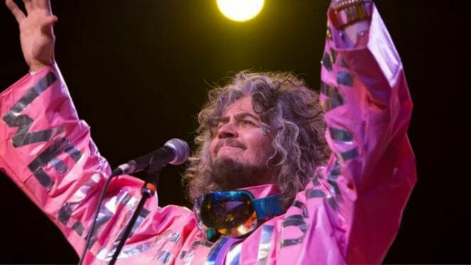 The Flaming Lips Tour 2021 - 2022