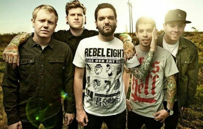 A Day To Remember Tour 2021