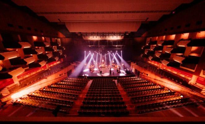Cinematic Orchestra Tour 2021