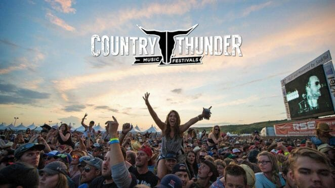 Country Thunder Wisconsin 2022