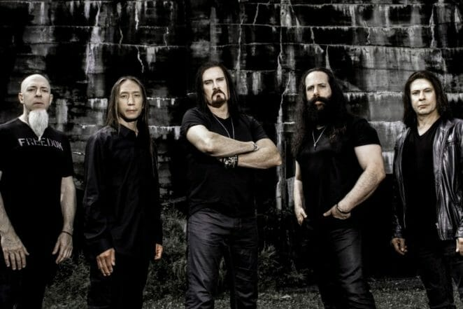 Dream Theater Tour 2021