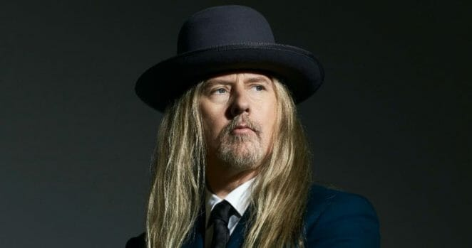 Jerry Cantrell Tour 2022