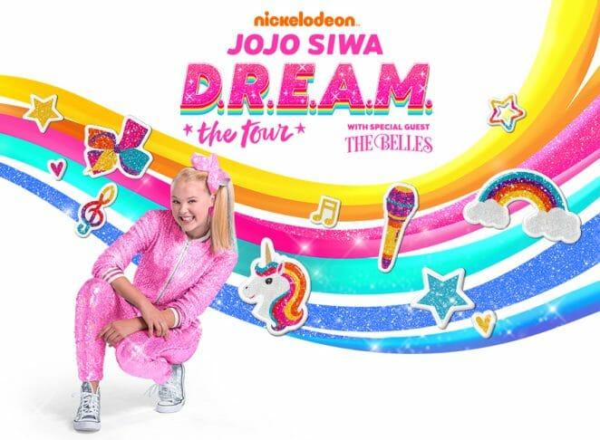 JoJo Tour 2021
