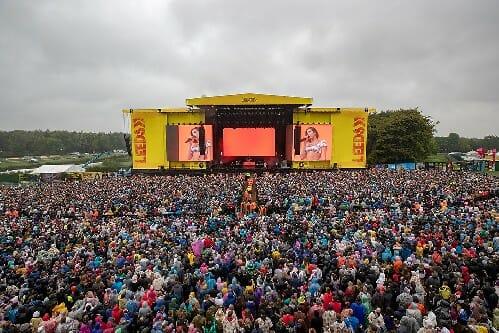 Leeds Festivals 2021