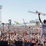 New Orleans Jazz Festival 2021