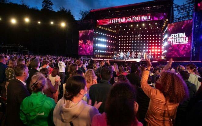 Rock en Seine Festival 2022
