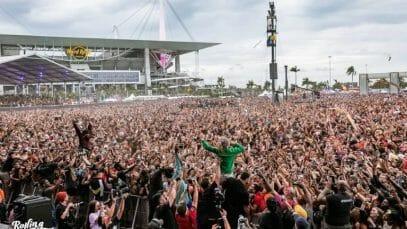 Rolling Loud Festival 2022