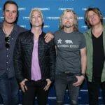 Stone Temple Pilots Tour 2021