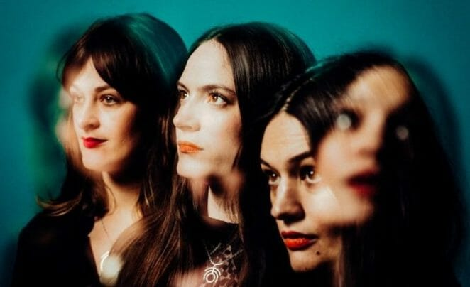 The Staves Tour 2022