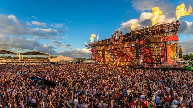Ultra Music Festival 2022
