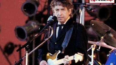 Bob Dylan tour 2021