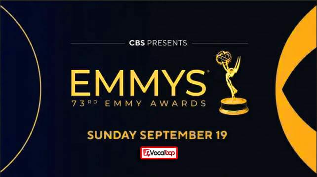 CBS on Emmys 2021 Live Stream