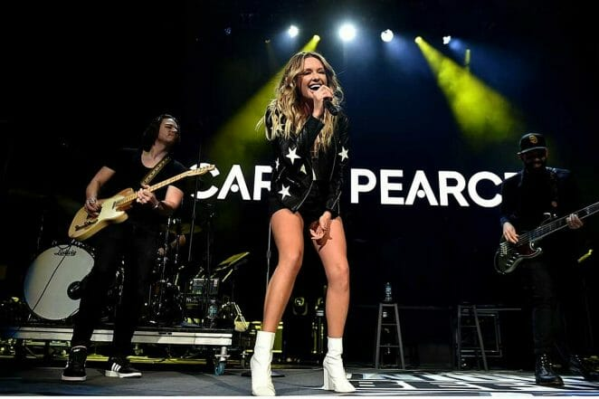 How to Watch Carly Pearce '29' Tour 2021 Live Stream