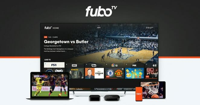 How to Watch Fubo TV Live Stream