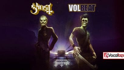 How to Watch Ghost, Volbeat Announce Co-headlining Tour 2022 Live Stream