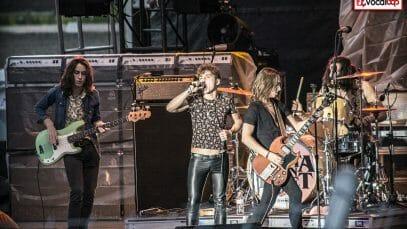 Greta Van Fleet Finally Announce Tour Dates 2022 Live Stream