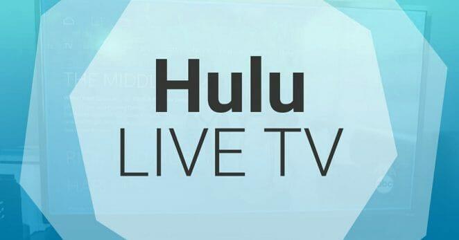 How to Watch Hulu Live Stream