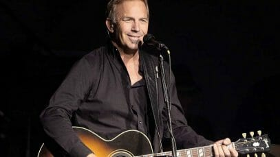 Kevin Costner Tour Tickets 2021