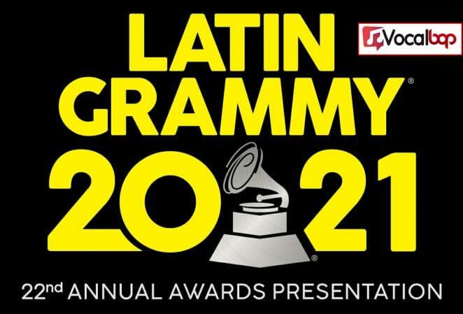 Latin Grammy Awards 2021 Live Stream
