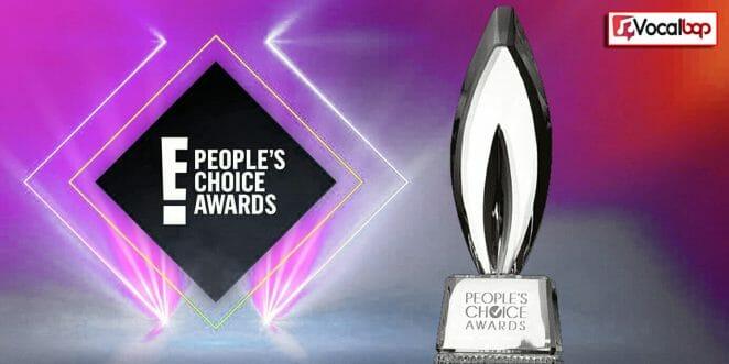 People's Choice Awards 2021 Live Stream free