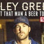 Riley Green tour dates 2022