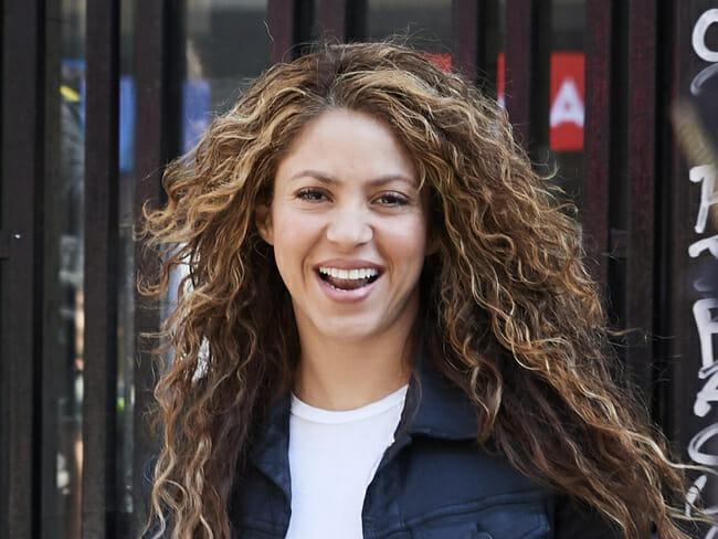 Shakira Tour 2022