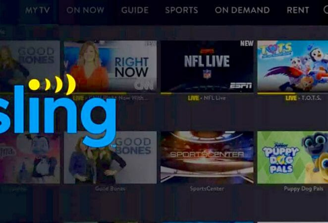 How to Watch Sling TV Live Stream