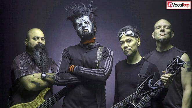 Static-X 'Rise Of The Machine Tour (2022)