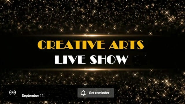 Creative Arts Emmys Live Stream Show Online Paramount +