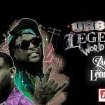 How to WatchZion & Lennox 'Urban Legends' World Tour 2021 Live Stream