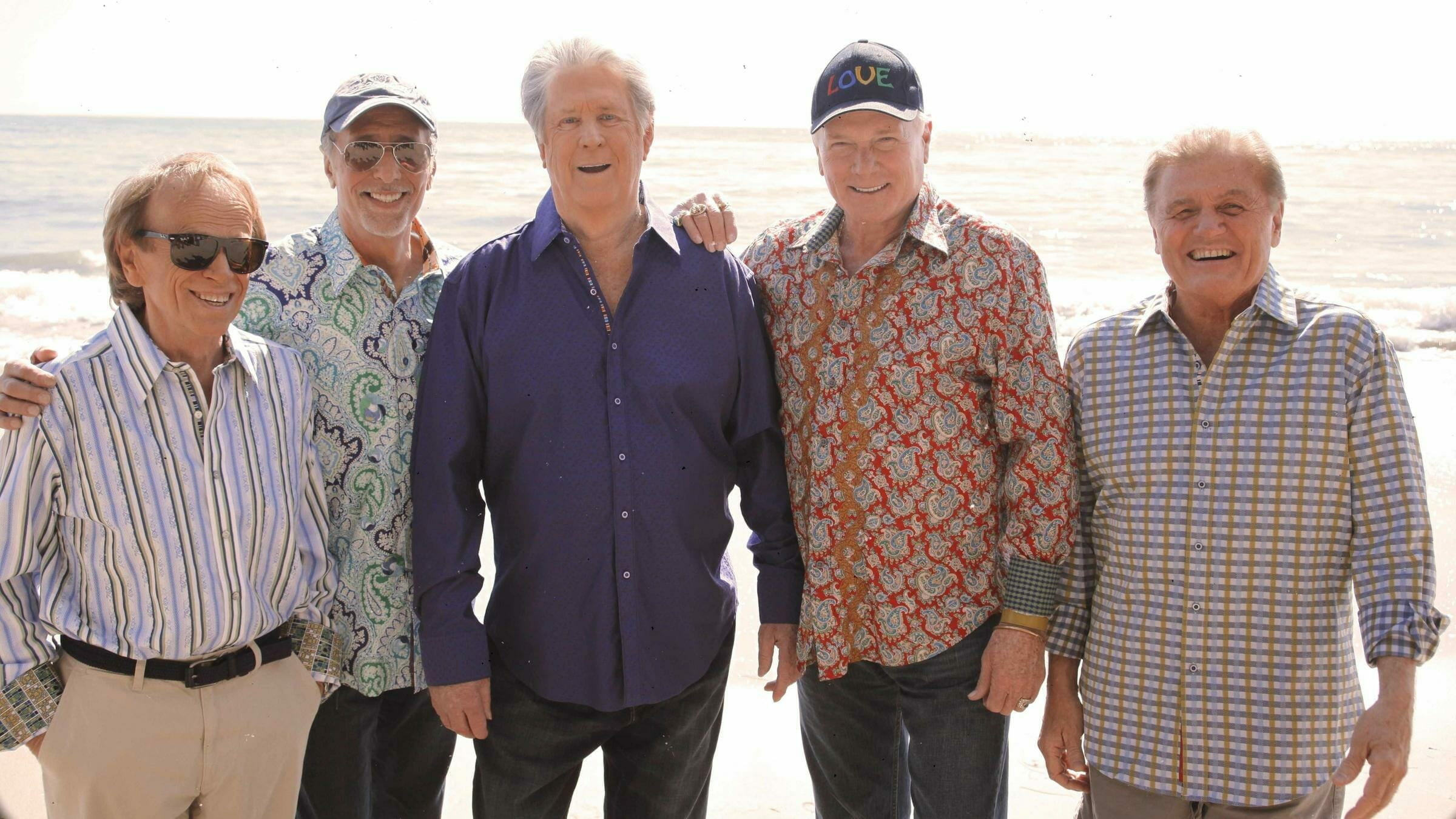 Beach Boys Tour 2022
