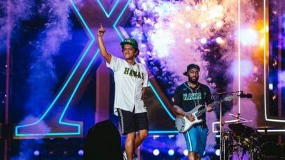 Bruno Mars Las Vegas - 2021- 2022