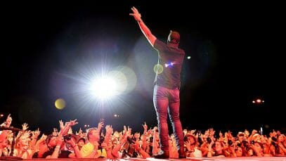 Country Concerts 2022