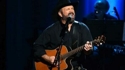 Garth Brooks Announces Opry House Concerts