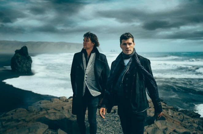 King And Country Reveals Tour