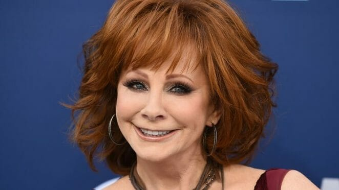 Reba McEntire Knoxville 2022