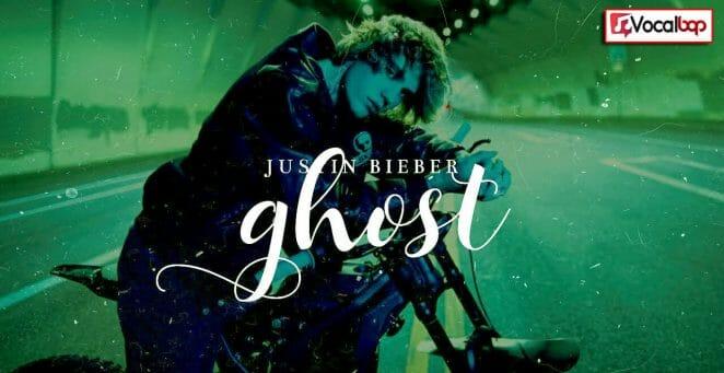 justin bieber - ghost lyrics